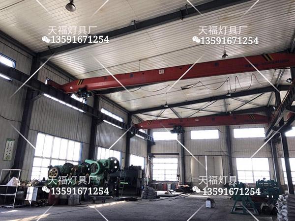 厂房设备展示--焊接车间